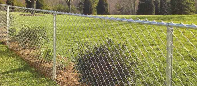 Chain Link Fence Supplies Delaware